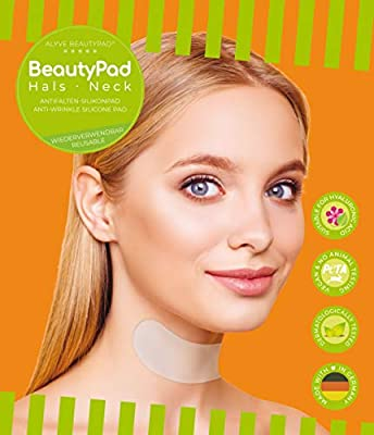 Alyve BeautyPad® Hals Anti