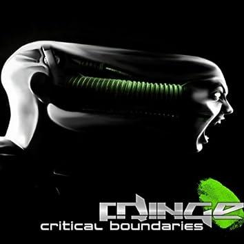 Critical Boundaries EP