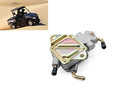 Replacement High Performance Engine Golf Cart Club Car Fuel Pump Fit For Yamaha RHINO 660 2004 2005 2006 2007