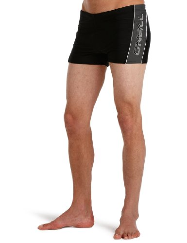 O'Neill Herren Badehose PM Insert Tights, Black Out, S, 203414