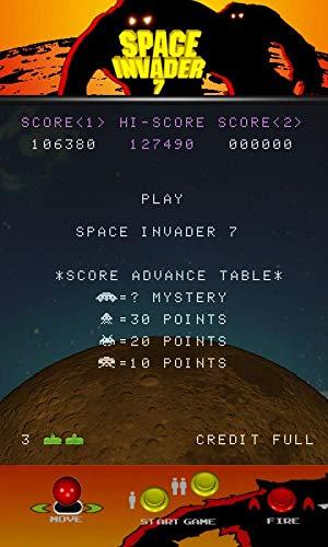 『Space Invader 7』の6枚目の画像