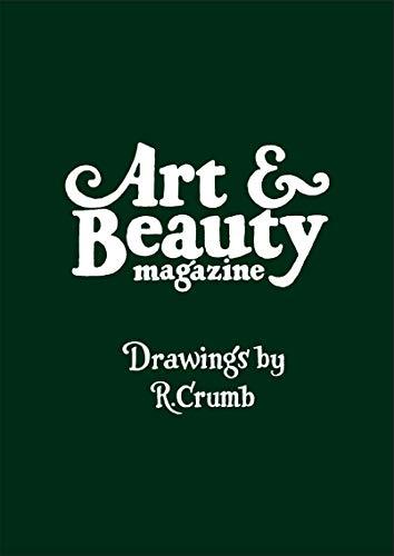 Art & Beauty Magazine Numbers 1, 2 & 3