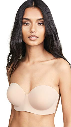 Fashion Forms Voluptuous Backless Strapless Bra Nude H