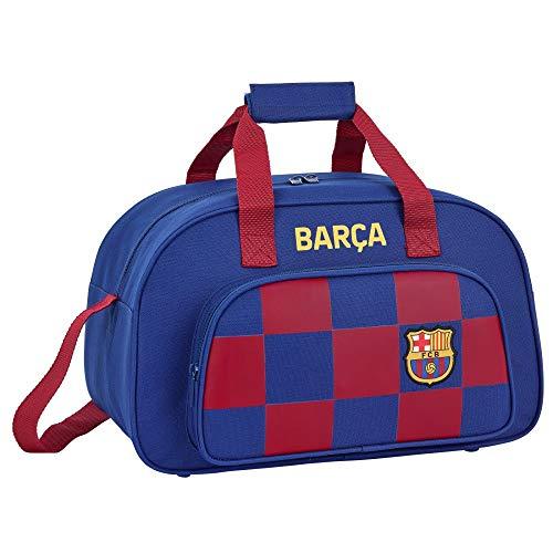 FC Barcelona - sporttas 40 x 23 x 24 cm