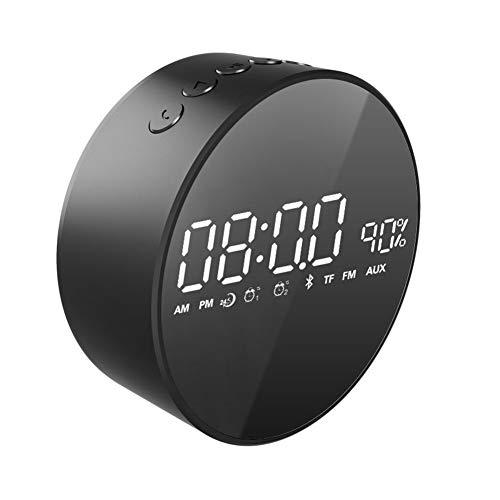 PLTJ-Pbs Bluetooth-Lautsprecher, Ultra-Portable, 3W, 8 Stunden Playback-Zeit, Verbesserter Bass, AUX-Schnittstelle, Eingebautes Mikrofon, Geeignet Für iPhone, Ipad, Samsung, Etc.