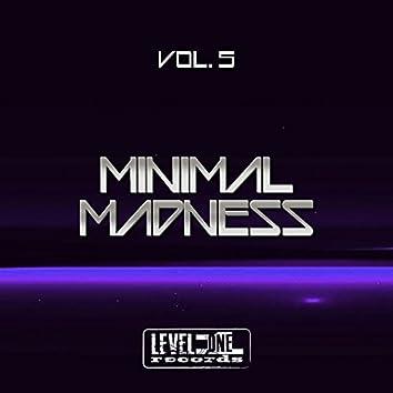 Minimal Madness, Vol. 5
