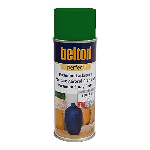 Unbekannt Kwasny Belton Perfect Lackspray Lack Spray Spraylack Premiumlack Premiumlackspray Premium Perfect Dunkelgruen 400 ml