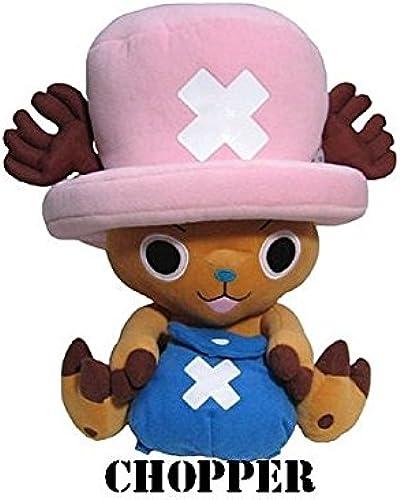 precio al por mayor Lottery TV anime - most  One Piece Piece Piece  Chopper stuffed award  ONE PIECE (japan import)  mejor moda