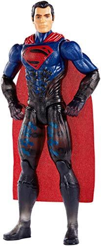 Mattel DC Justice League Stealth Suit Superman Figure