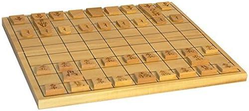 respuestas rápidas Shogi Shogi Shogi Japanese Chess by WorldWise Imports  ofreciendo 100%
