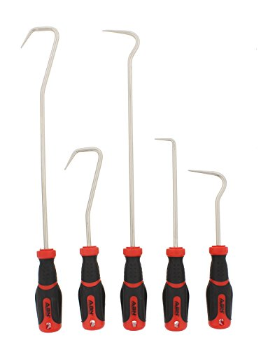 ABN Hook and Pick 5-Piece Set