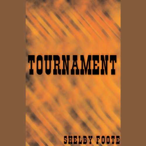 Tournament  audiobook cover art