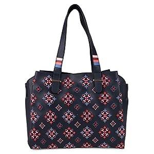 Vibrant Horizon Fashion Tote Bag