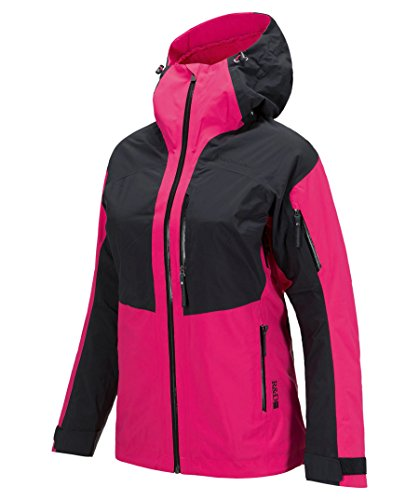 Peak Performance dames snowboard jas Heli 2Layer Gravity Jacket
