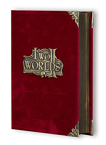 Two Worlds II - Game of the Year Edition [Edición Alemania]