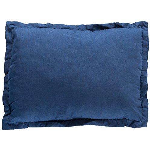 pas cher un bon Trespass Oreiller de voyage compact Sleepyhead unisexe, bleu foncé, 40 x 30 cm