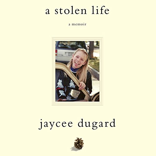 A Stolen Life audiobook cover art