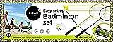 Didak Play- Jeu de Badminton - Jeux pour Extérieur