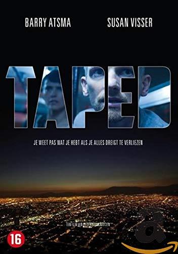dvd - Taped (1 DVD)