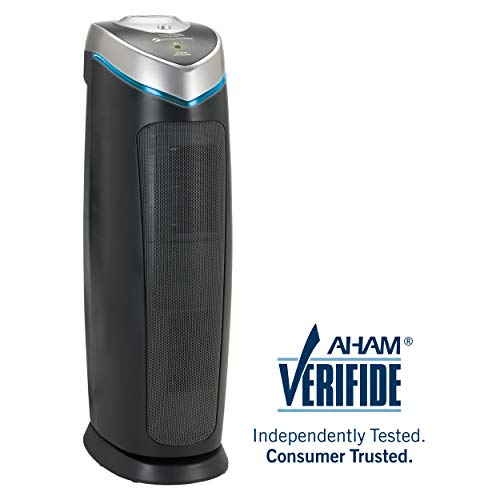 Our #1 Pick is the Germ Guardian AC4825