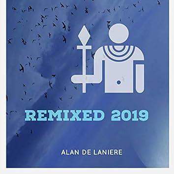 Remixed 2019