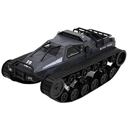 Katurn Geländewagen Spielzeug ,1: 12 2.4G Fernbedienung Für Mini RC Panzer Ehemaliger Panzer Modellbausatz