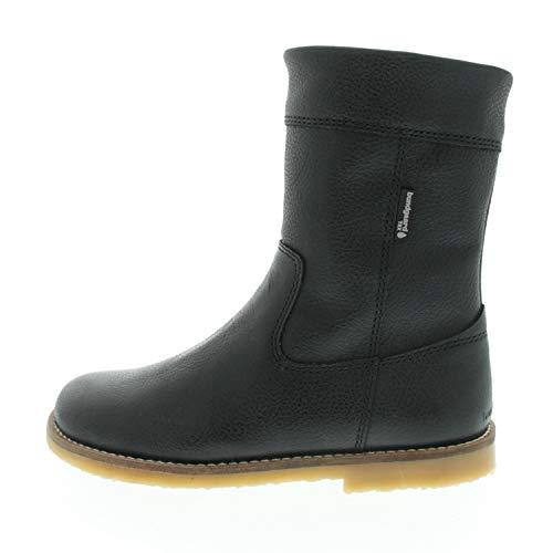 Bundgaard Schuhe für Mädchen Stiefel Black G BG303054109 (Numeric_34)
