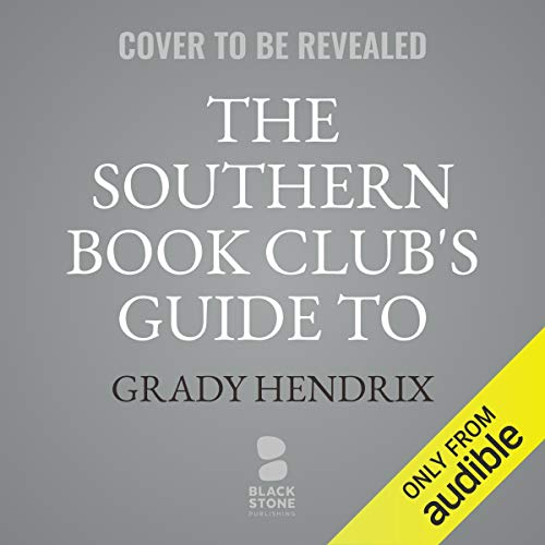 The Southern Book Club's Guide to Slaying Vampires cover art