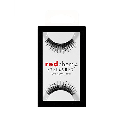 Red Cherry False Eyelashes #15 by RED CHERRY