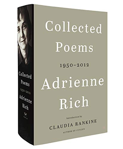Rich, A: Collected Poems