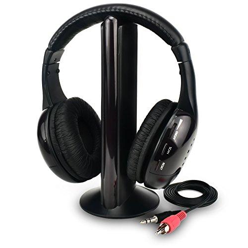 Rybozen Wireless TV Headphone