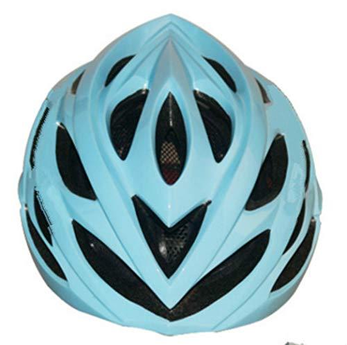 FENGHU Fahrradhelm Rennradhelm Integral Geformte Mountainbike-Helm-radkappe