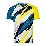 Head Camiseta Striker Multicolor