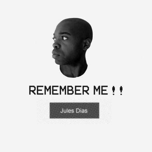 Jules Dias