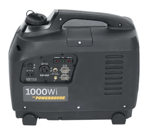 Powerhouse 61356 1000Wi Inverter Generator