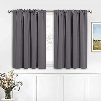 Best short curtains Reviews