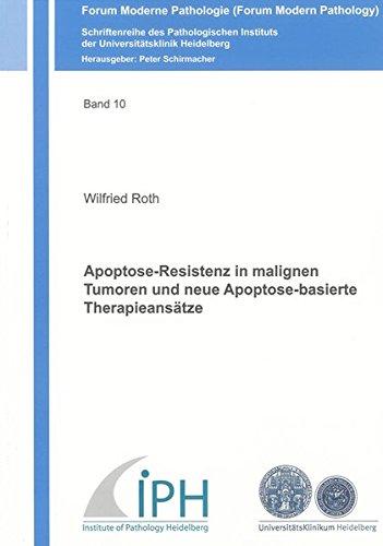 Apoptose-Resistenz in malignen Tumoren und neue Apoptose-basierte Therapieansätze (Forum Moderne Pathologie /Forum Modern Pathology)