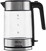 Mienta electric kettle, 1.7 liter