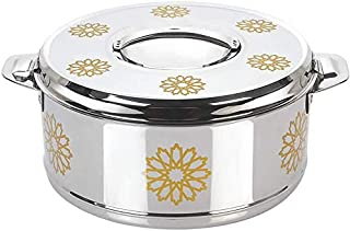 AXIS HOTPOT MILANO STAINLESS STEEL CASSEROLE (10000 ML)
