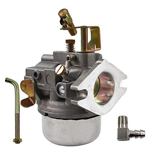 labwork Carburetor for Kohler K321 K341 Cast Iron 14 hp 16 hp 14HP 16HP Engine Carb