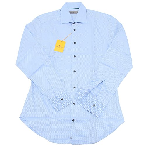 9562M camicia uomo ETRO manica lunga shirt men