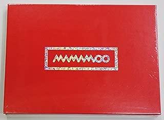 Best mamamoo hello album Reviews