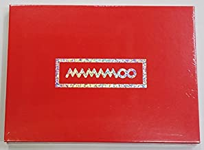 MAMAMOO [ HELLO ] 1st Mini Album CD + Photo Booklet