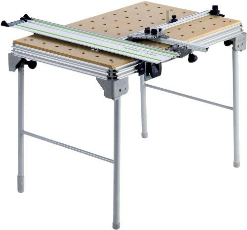Festool Multifunktionstisch MFT/3, 1157 x 773 x 900 mm, 495315
