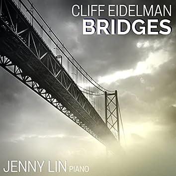 Cliff Eidelman: Bridges