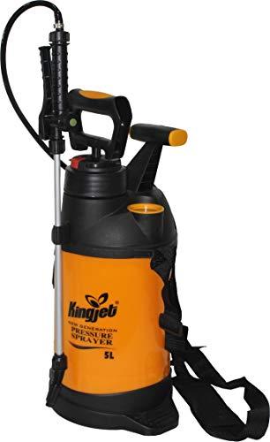 Mader Garden Tools 49054 Pulverizador Presión Productos Químicos 5L-49054