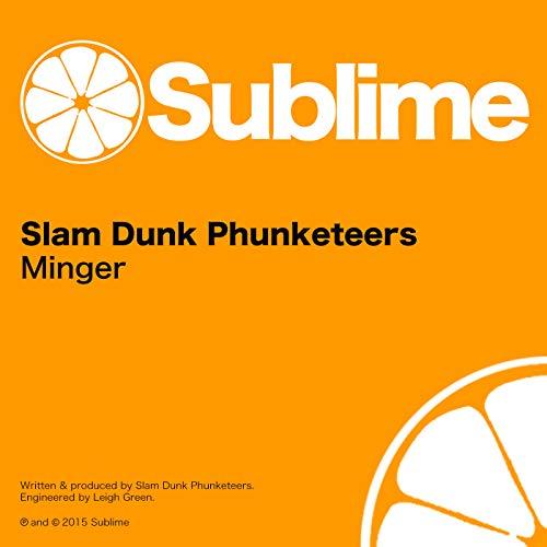 Minger (Original Mix)