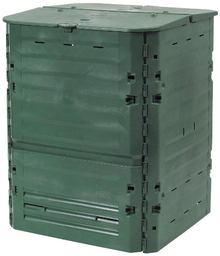 %23 OFF! Tierra Garden 626002 Small Thermo King Polypropylene Composter