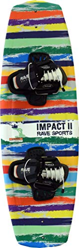 Impact II Wakeboard by RAVE Sports
