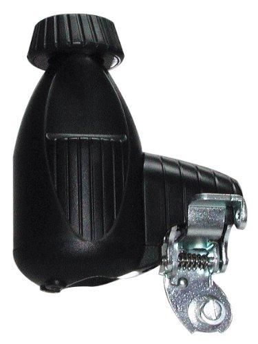 Büchel KB 45, Seitenläuferbetrieb, schwarz, 51240